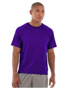 Helios EverCool™ Tee-S-Purple